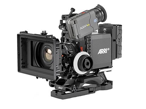 Professional Camera Hire