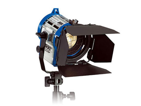 Tungsten Lighting Hire